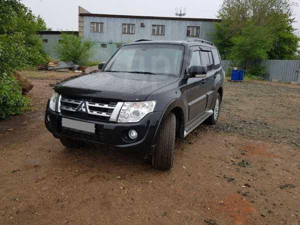 Mitsubishi Pajero, 2013 год, 1 624 000 руб.