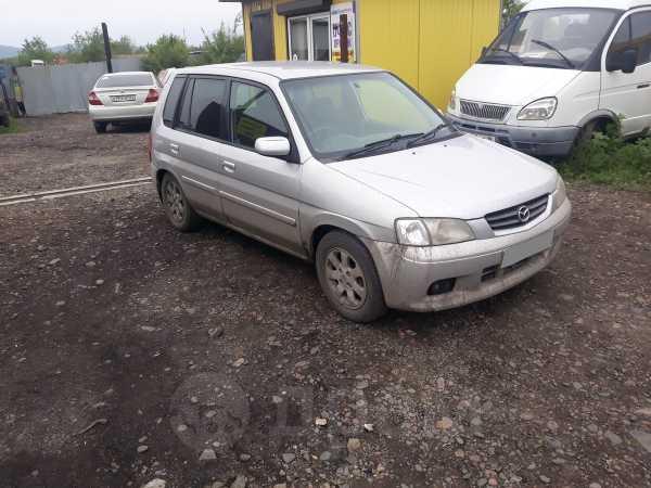 Mazda Demio, 2000 год, 99 000 руб.