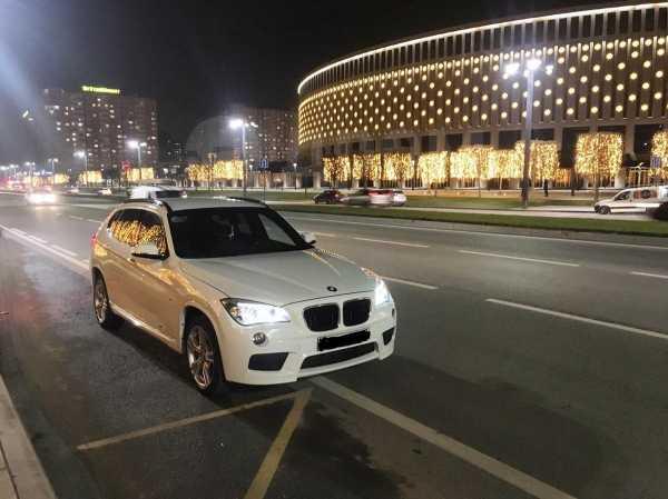 BMW X1, 2014 год, 1 180 000 руб.
