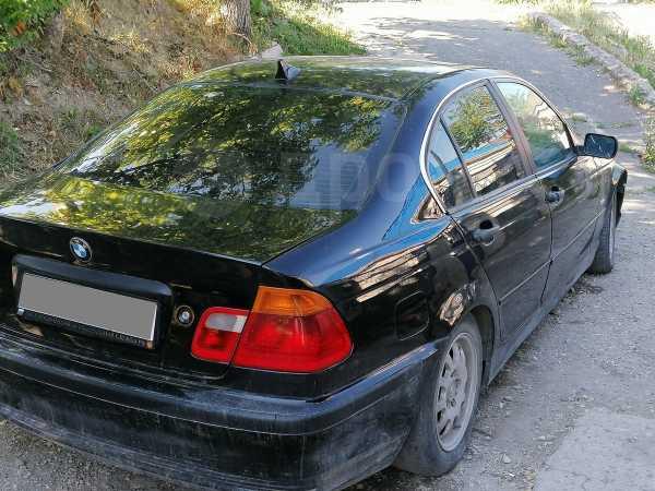 BMW 3-Series, 1999 год, 200 000 руб.