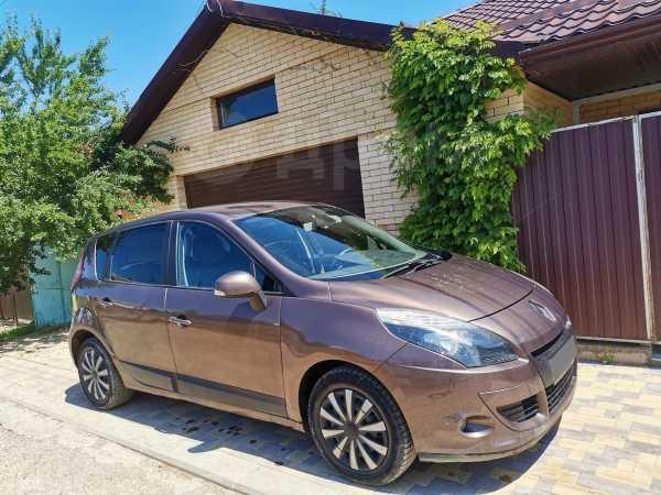 Renault Scenic, 2011 год, 450 000 руб.