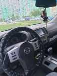 Nissan Navara, 2008 год, 600 000 руб.