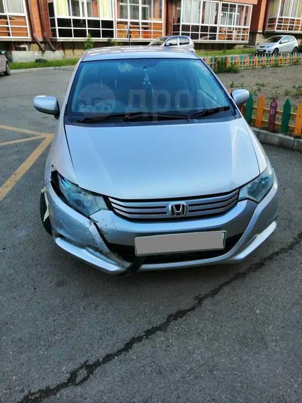 Honda Insight, 2009 год, 410 000 руб.