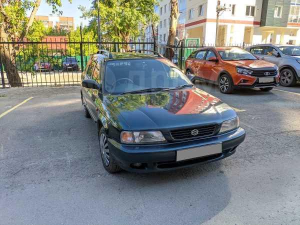 Suzuki Cultus Crescent, 1996 год, 180 000 руб.