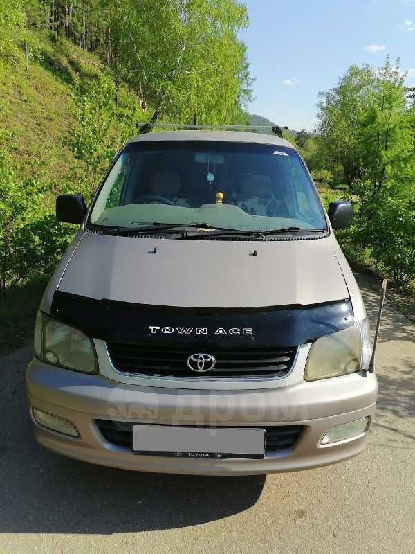 Toyota Town Ace Noah, 2000 год, 300 000 руб.
