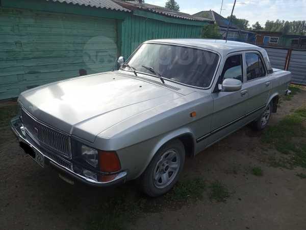 ГАЗ 3102 Волга, 2005 год, 90 000 руб.