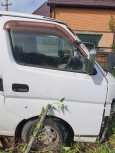 Nissan Caravan, 2001 год, 60 000 руб.