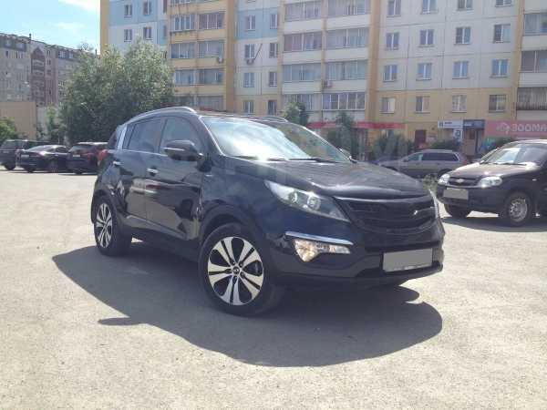 Kia Sportage, 2013 год, 885 000 руб.