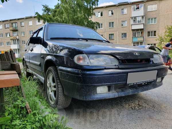 Лада 2114 Самара, 2008 год, 111 000 руб.
