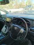 Toyota Vellfire, 2012 год, 1 405 000 руб.