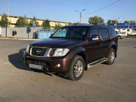 Оренбург Pathfinder 2011