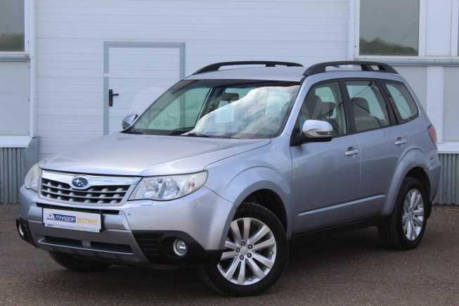 Subaru Forester, 2011 год, 627 000 руб.