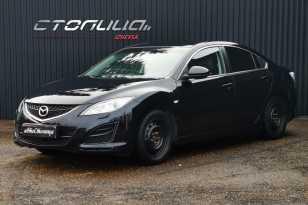 Ижевск Mazda6 2011