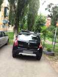 Renault Sandero Stepway, 2013 год, 410 000 руб.
