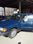 Mercedes-Benz 190, 1984 год, 115 000 руб.