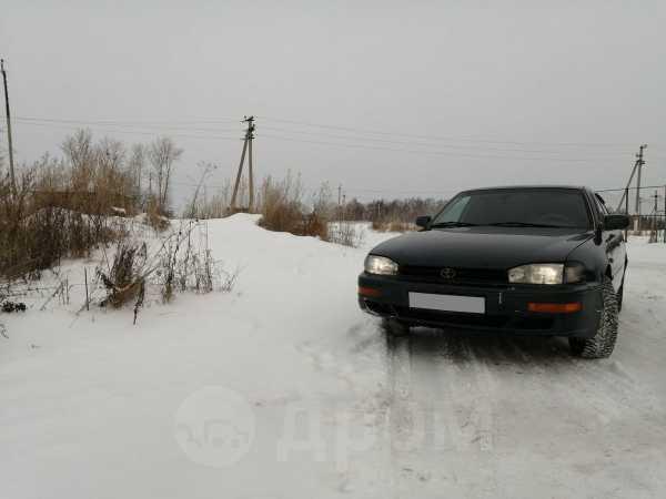 Toyota Camry, 1997 год, 137 000 руб.