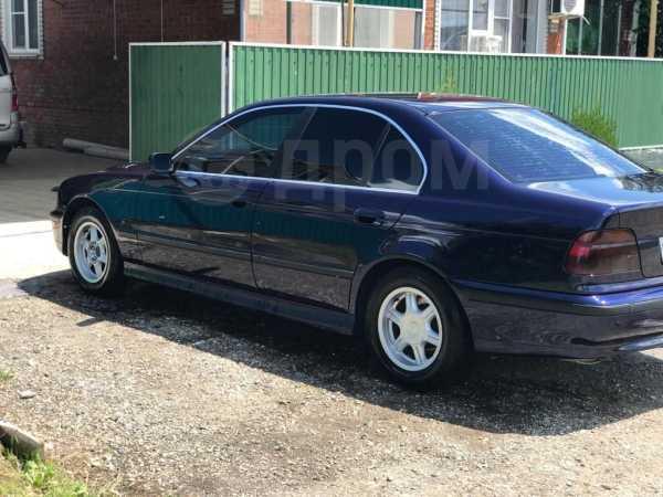 BMW 5-Series, 1997 год, 247 000 руб.