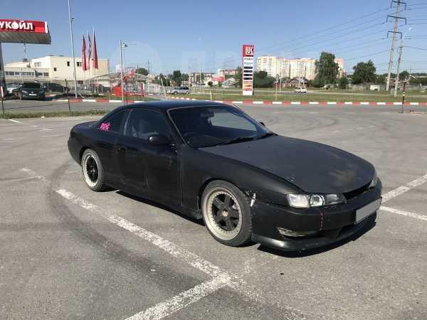 Nissan Silvia, 1997 год, 500 000 руб.