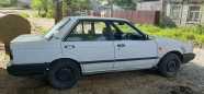 Nissan Sunny, 1986 год, 40 000 руб.