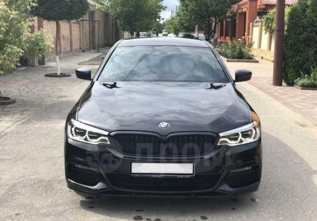 BMW 5-Series, 2019 год, 3 150 000 руб.