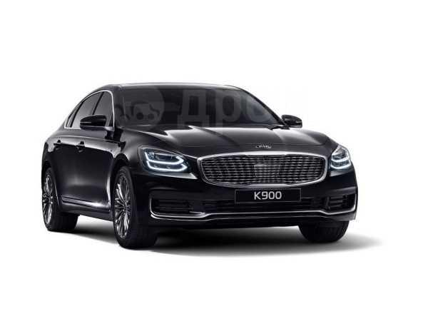 Kia K900, 2020 год, 4 099 900 руб.