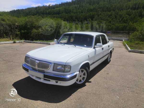 ГАЗ 3110 Волга, 2001 год, 160 000 руб.