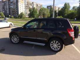 Новокузнецк Grand Vitara 2012