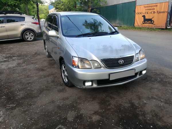 Toyota Gaia, 1999 год, 200 000 руб.