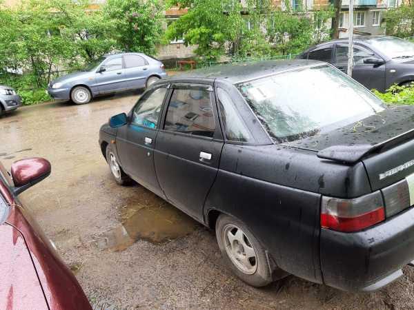 Лада 2110, 2004 год, 55 000 руб.