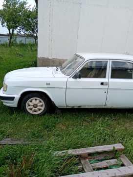 Старый Оскол 3110 Волга 2001