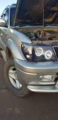 Toyota Land Cruiser Prado, 2000 год, 930 000 руб.