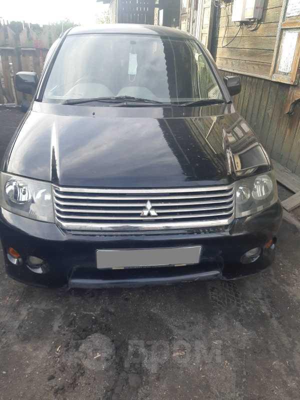 Mitsubishi RVR, 2000 год, 235 000 руб.