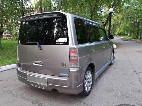 Toyota bB, 2001 год, 340 000 руб.