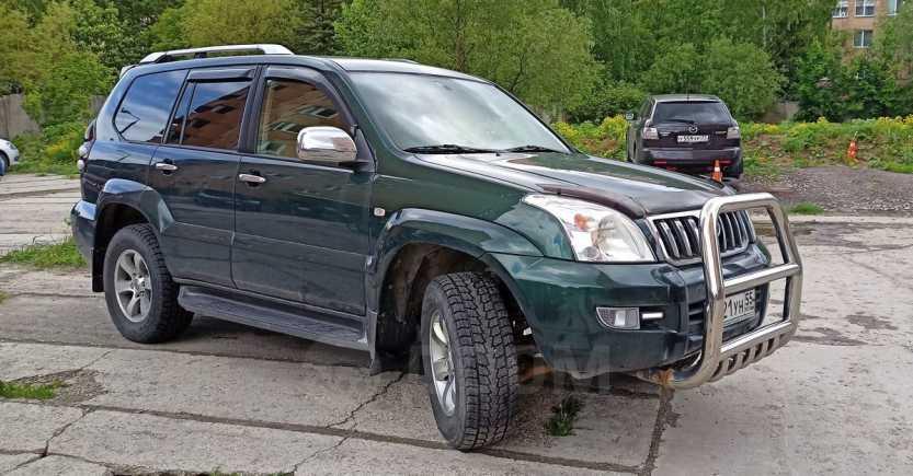 Toyota Land Cruiser Prado, 2006 год, 1 150 000 руб.