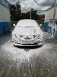 Hyundai Sonata, 2010 год, 725 000 руб.