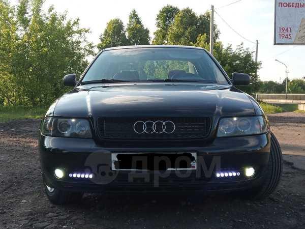 Audi A4, 1995 год, 235 000 руб.