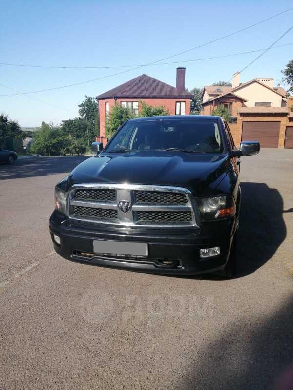 Dodge Ram, 2010 год, 1 500 000 руб.