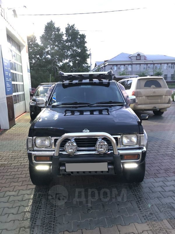 Nissan Datsun, 1995 год, 690 000 руб.