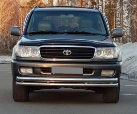 Томск Land Cruiser 2001