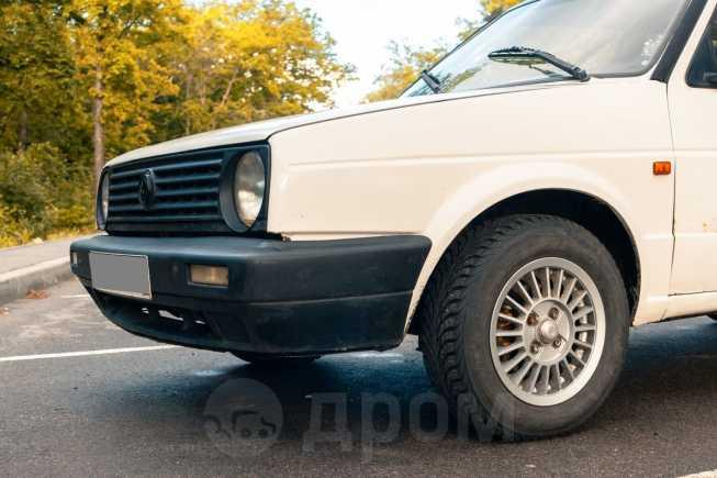 Volkswagen Golf, 1991 год, 60 000 руб.