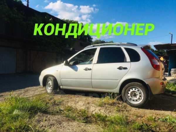 Лада Калина, 2011 год, 215 000 руб.