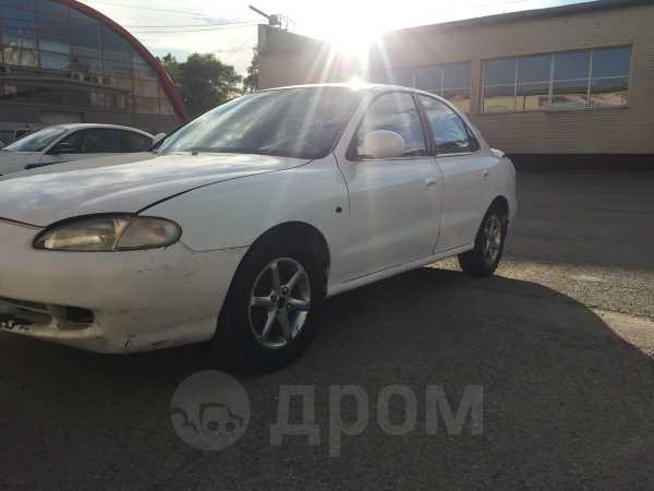 Hyundai Lantra, 1996 год, 70 000 руб.