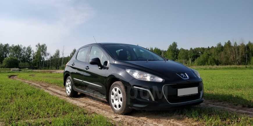 Peugeot 308, 2011 год, 280 000 руб.