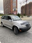 Suzuki Grand Vitara XL-7, 2001 год, 370 000 руб.