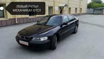 Томск Accord 1997