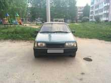 Йошкар-Ола 2108 1998