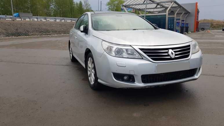 Renault Latitude, 2011 год, 485 000 руб.