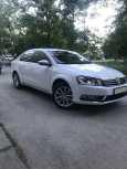 Volkswagen Passat, 2011 год, 620 000 руб.
