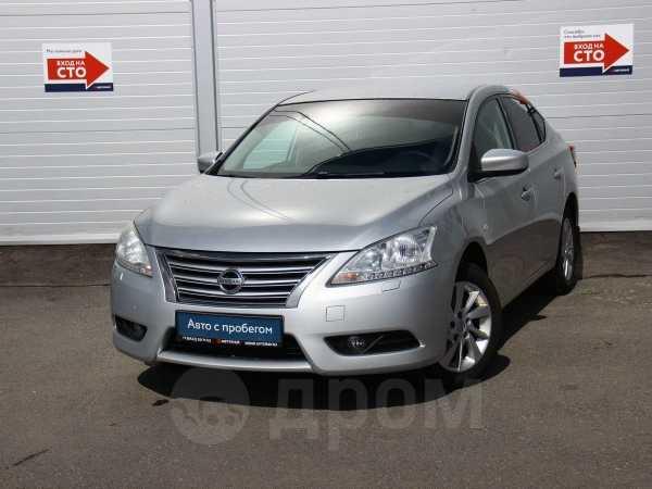 Nissan Sentra, 2014 год, 495 000 руб.