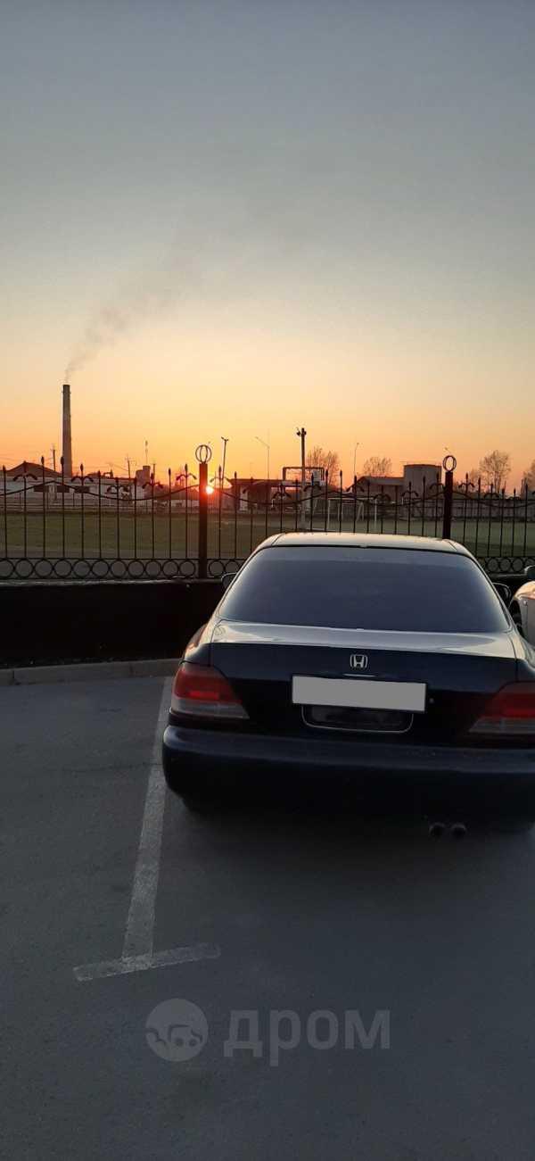 Honda Inspire, 1995 год, 125 000 руб.